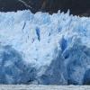 der erste Gletscher
